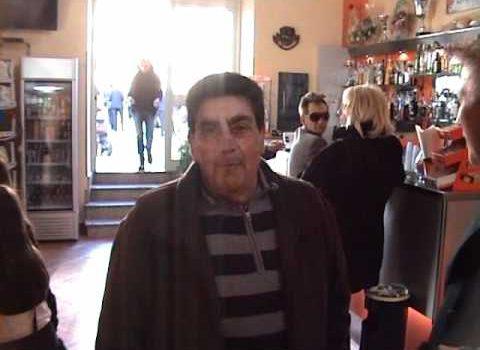 Video saluti per la festa di San Giuseppe