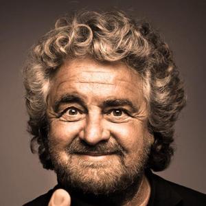 """Il gruppo """"Cattolica Eraclea Libera"""" invita Beppe Grillo a venire nel nostro paese"""