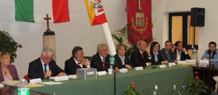DITE LA VOSTRA. Carmela Ragusa su lettere dei consiglieri Giuffrida e Vizzi