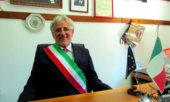 """VIDEO – Termine: """"Sarò il sindaco di tutti"""""""
