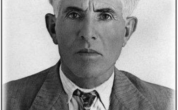 Giuseppe Spagnolo: primo sindaco del dopoguerra, guida del movimento contadino