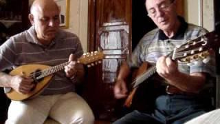 VIDEO. Chitarra e mandolino alla cattolicese