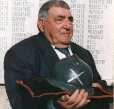 VIDEO. In ricordo del sig. Giuseppe Bentivegna, un'istituzione per la ricorrenza del 4 novembre