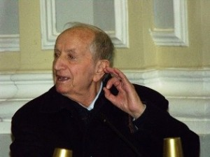 Cattolica Eraclea dal 1960 al 1980. Intervista al compianto dottor Giuseppe Cammalleri