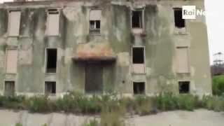 VIDEO. Viaggio nelle miniere dismesse siciliane. Cosa nascondono?