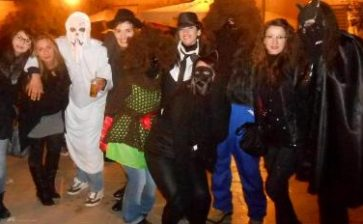 VIDEO. Carnevale Cattolicese 2013