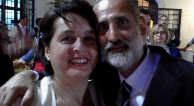 25^ anniversario di matrimonio Mariella e Giulio Miliziano