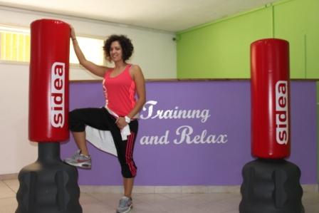 VIDEO. Vi presentiamo la palestra ASD Training and Relax di Antonella Messina