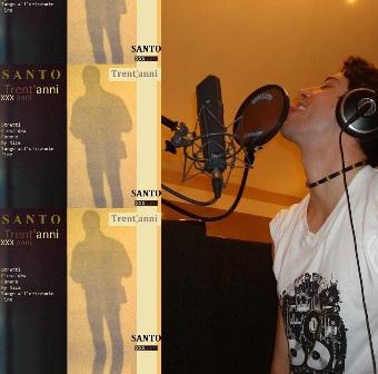 """VIDEO. Dall'album """"Trent'anni"""" del musicista Santo Chiazzese ecco il singolo """"Stretti"""""""