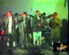 """VIDEO. Festival canoro cattolicese 1985: """"I Nottamboli"""""""