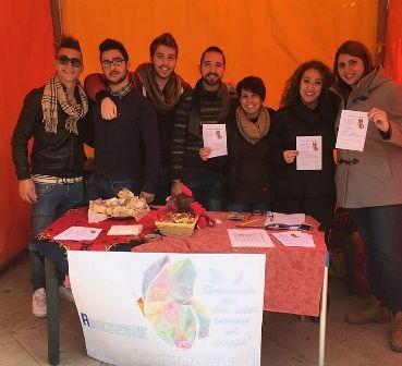 """VIDEO.  Giornata di solidarietà organizzata dall'associazione """" Il Cambiamento"""""""