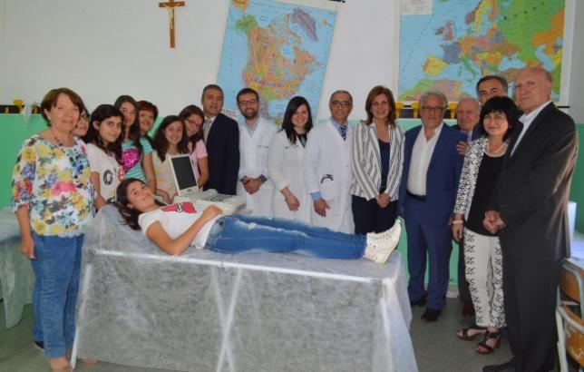 Salute e giovani, A Cuore Aperto e Avis al 'Contino' di Cattolica Eraclea