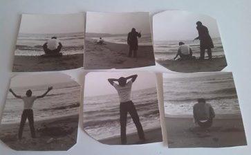 Anno 1971: quella mostra fotografica…