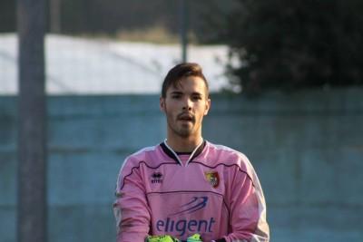 Giovane calciatore cattolicese all'attenzione dei procuratori FIGC