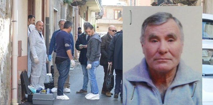 L'autopsia conferma: il marmista Giuseppe Miceli ucciso con più colpi alla testa