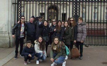 CRISI. Tre famiglie cattolicesi in cerca di fortuna a Londra