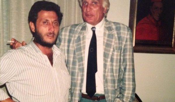 Quella volta di Marco Pannella a Cattolica Eraclea, correva l'anno 1987