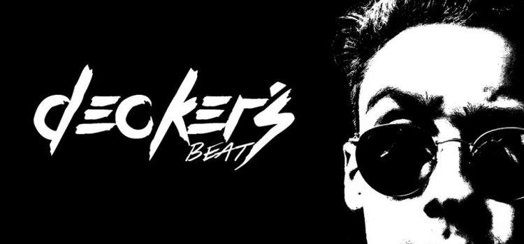 The Story Has Begun, ultima traccia del dj cattolicese DECKER'S BEAT