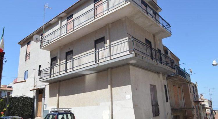 Cattolica Eraclea, confiscata casa museo di Zappia a Cattolica Eraclea