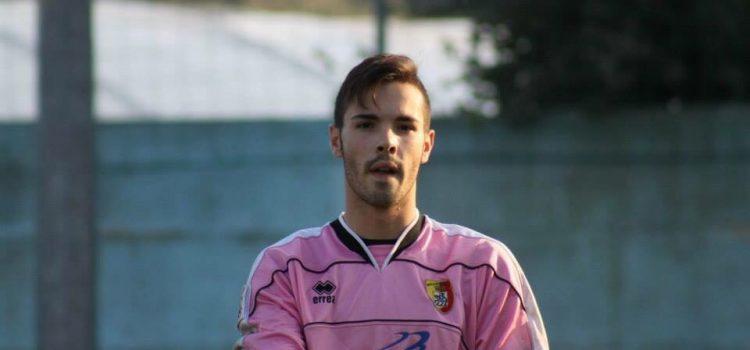 Pietro Amato, la giovane promessa del calcio cattolicese passa all'Atletico Ribera