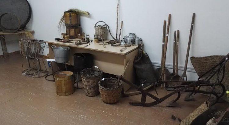 Museo delle civiltà scomparse, continua la raccolta degli antichi arnesi