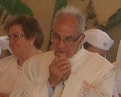 Ci ha lasciati Don Francesco Cordaro, per tanti anni ha servito come Diacono la Comunità Ecclesiale del nostro paese