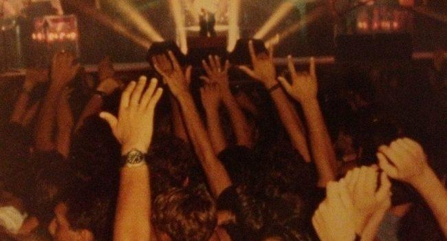 I MIEI ANNI 80. Pane, Vasco e… quell'indimenticabile concerto del 1987