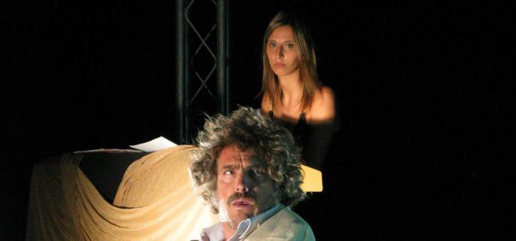"""ERACLEA MINOA, per Teatri di Pietra va di scena """"Prometeo"""""""