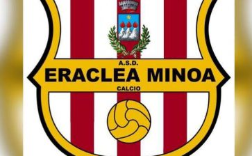 Terza categoria, ecco il calendario degli incontri dell'Eraclea Minoa Calcio