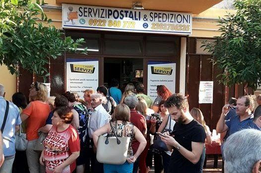 """Apre a Cattolica Eraclea l'agenzia """"Servizi Postali e Spedizioni"""""""