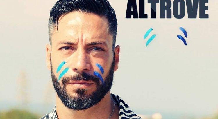"""MUSICA. Torna Santo Chiazzese: ecco il nuovo brano """"Altrove"""" (VIDEO)"""