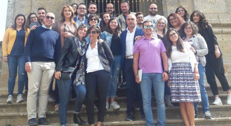 Rinnovo esecutivo Giovani AVIS Sicilia, il cattolicese Giuseppe Messina rappresenterà la provincia di Agrigento