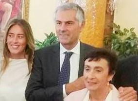 Cattolica Eraclea, incontro con Fabrizio Micari: candidato alla Presidenza della Regione Sicilia