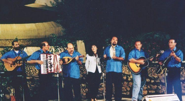 """COME ERAVAMO. Anno 1996, il gruppo Folk """"Alicus"""""""