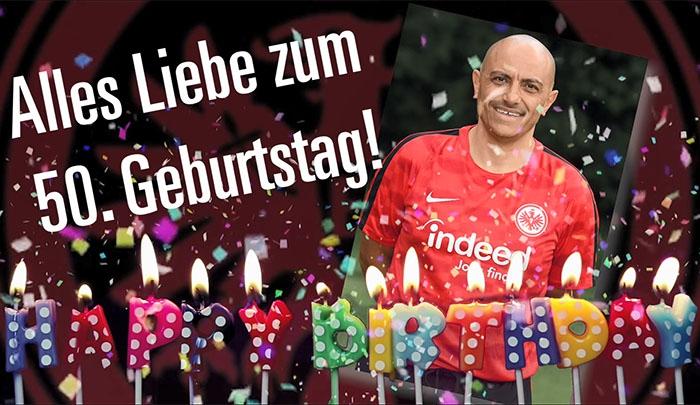 VIDEO| Happy Birthday, Franco Lionti!