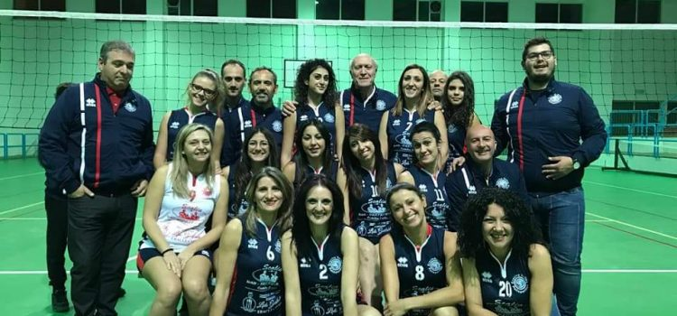 PALLAVOLO. Presentazione ufficiale dell'Eraclea Volley