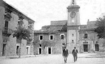 Cittadini illustri di Cattolica Eraclea