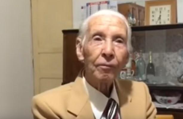 Cattolica Eraclea, il signor Nicolò Di Capo compie 100 anni: festa in paese