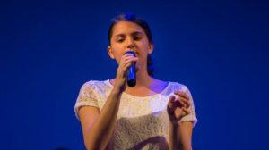 TALENTI. Manuela Bona, l'astro nascente della musica italiana ha origini cattolicesi