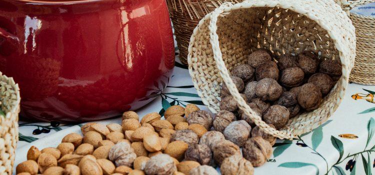 Dalle arance sane, alle mandorle sane, tutto il buono che c'è a Cattolica Eraclea