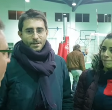 VIDEO| Eraclea Volley – Vigata Volley, la partita e l'intervista a fine gara