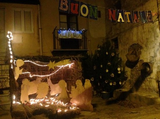 """""""Natale"""": poesia in dialetto siciliano di Baldo Gurreri"""