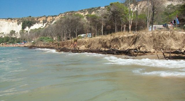 "Erosione Eraclea Minoa, Assessore Cordaro: ""Comune inefficiente"""