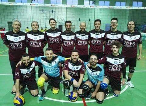 Eraclea Volley Maschile, sabato contro Cusn Caltanissetta