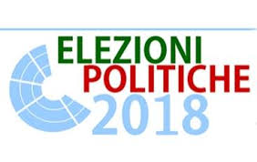 ELEZIONI POLITICHE 4 MARZO 2018. ELETTORI AVENTI DIRITTO A CATTOLICA ERACLEA: 2976 PER LA CAMERA E 2691 PER IL SENATO.