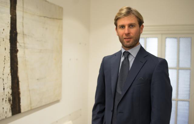 CATTOLICESI. Antonio Salvatore Piro, Dottore Commercialista