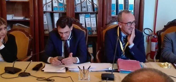 Situazione Eraclea Minoa, nota del sindaco Borsellino