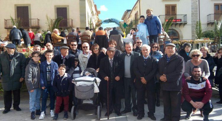 Si è conclusa la festa del nostro santo patrono San Giuseppe (I VIDEO)