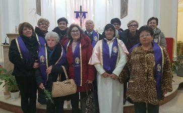 """Il """"Gruppo dei Lamenti"""" di Cattolica Eraclea alla terza edizione di Voci della tradizione in Sicilia"""