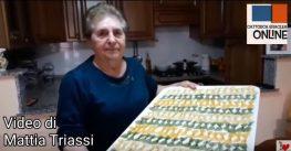 VIDEO| La passione per la pasta fatta in casa della signora Liboria Colagrosso